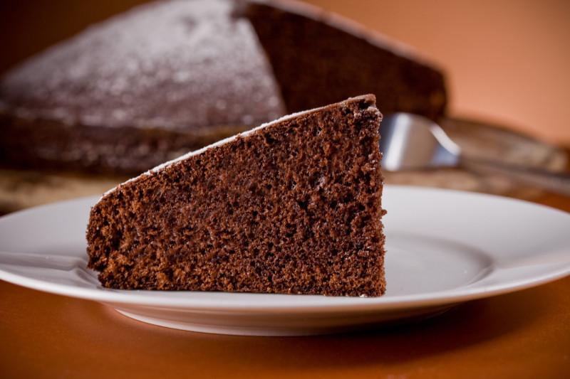 tagAlt.Classic Chocolate Sponge cake