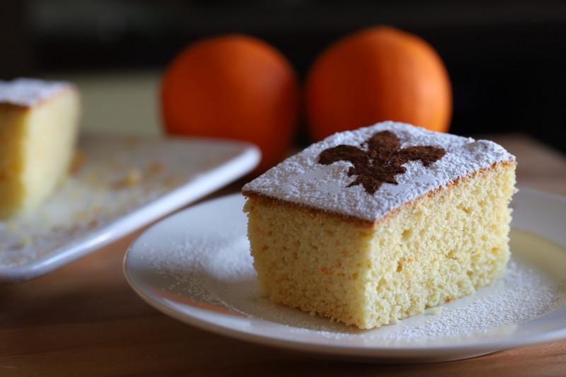 tagAlt.Schiacciata alla Fiorentina Florentine Carneval Cake