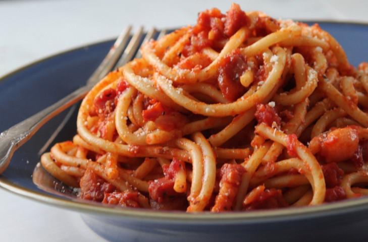 tagAlt.spaghetti pomodoro