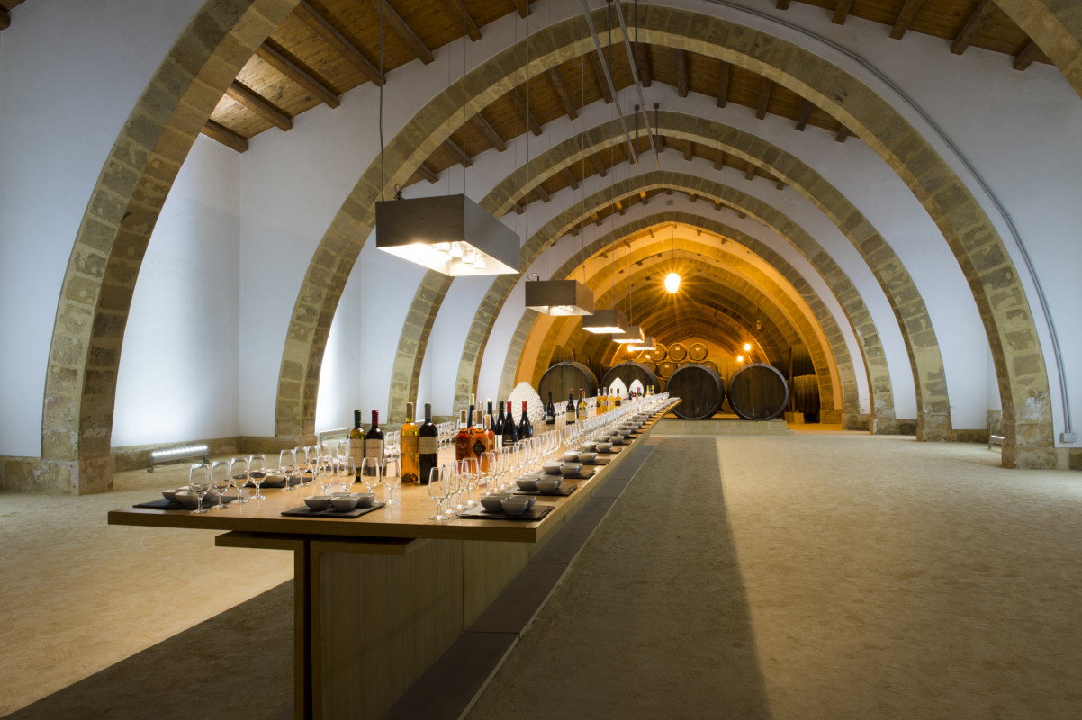 tagAlt.tour marsala gourmet degustazione Duca Di Salaparuta